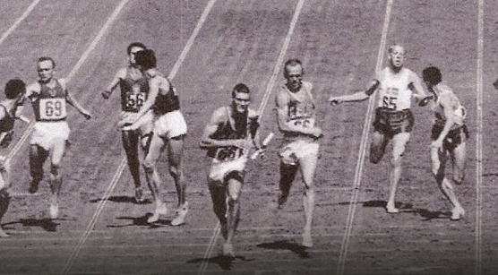 1961 Olympics